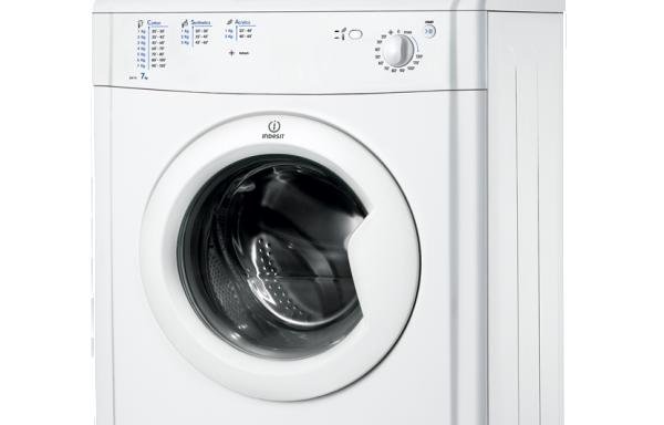 Indesit IDV75 Tumble Dryer