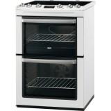 Zanussi ZCV667 Electric Cooker