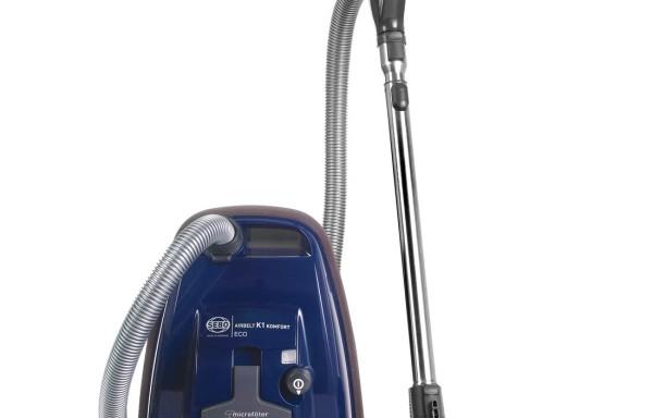 Sebo K1 Komfort Eco Cylinder Vacuum