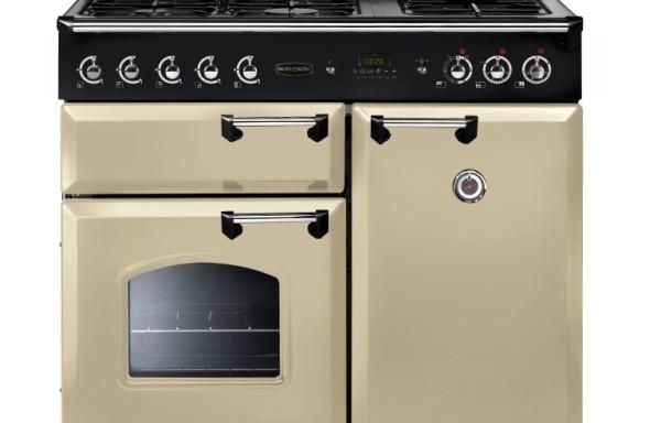 Rangemaster Classic 100 Range Cooker
