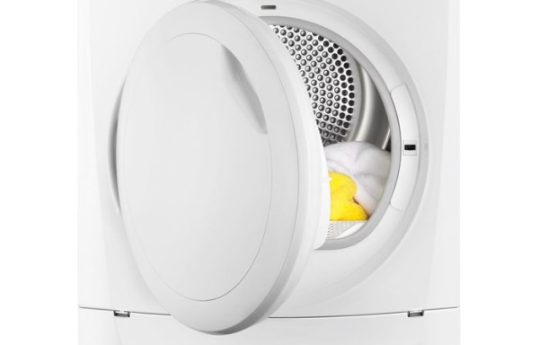 Zanussi ZDP7202PZ Condenser Dryer