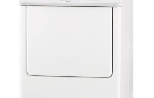 Zanussi ZTE7101PZ Vented Tumble Dryer