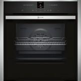 Neff B57CR23N0B Single Oven