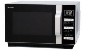 Sharp R360 Microwave